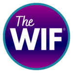 The WIF logo